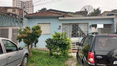 Terreno Residencial À Venda, Santana, São Paulo. - Te0005