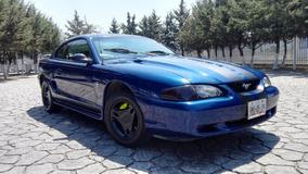 Mustang V6 1996 Estandar