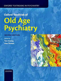 Oxford Textbook Of Old Age Psychiatry 2nd Edition