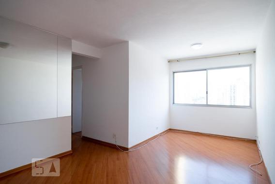 Apartamento Para Aluguel - Brooklin, 2 Quartos, 60 - 893120955