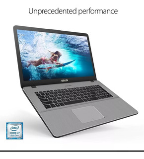 Laptop Asus Gamer Vivobook Pro 17 1tb