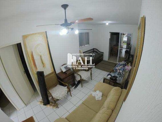 Casa De Condomínio Com 2 Dorms, Condomínio Residencial Parque Da Liberdade V, São José Do Rio Preto - R$ 155.000,00, 80m² - Codigo: 3641 - V3641