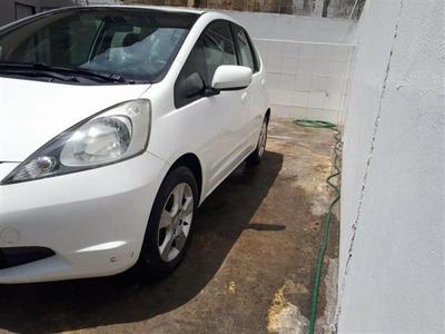 Honda Fit 1.4 Lxl 16v Flex 4p Automático 2011/2011