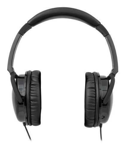 Fone De Ouvido Icon Hp-360 (black) Alta Fidelidade Sj