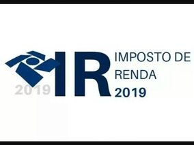 Imposto De Renda Declaraçao 2019