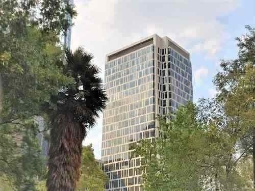 Oficina En Renta Reforma Piso 9 Con 364 M2, Mapfre3