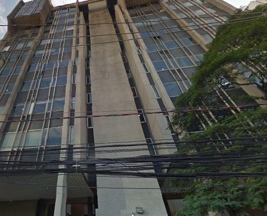 Conjunto Em Vila Olímpia, São Paulo/sp De 83m² À Venda Por R$ 552.750,00 - Cj153520