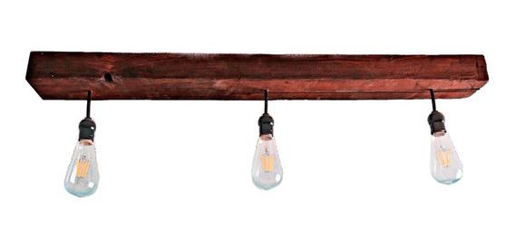 Lámpara Vintage De Techo Para Cualquier Parte De La Casa