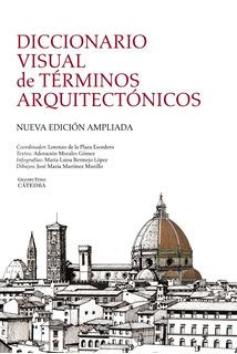 Diccionario Visual De Términos Arquitectónicos, Cátedra #