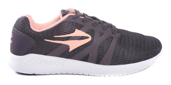 Zapatillas Topper Strong Pace-81481- Open Sports