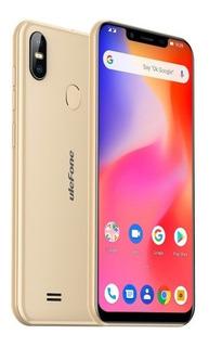 Ulefone S10 Pro 16gb Novo Dourado Capa + Película Gratis