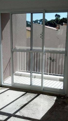 Imagem 1 de 30 de Apartamento Com 3 Dormitórios À Venda, 63 M² Por R$ 290.000,00 - Jardim Dos Taperás - Salto/sp - Ap0682