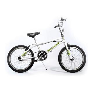 Bicicleta Bmx Enrique Jump Freestyle R20 781 *10