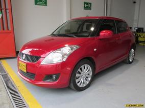 Suzuki Swift Tp 1400cc Hb