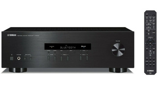 Amplificador Receptor Yamaha Rs 202 Bluetooth $319.99