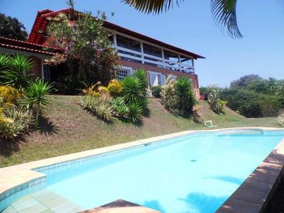 Belíssima Casa Em Condomínio - A3575