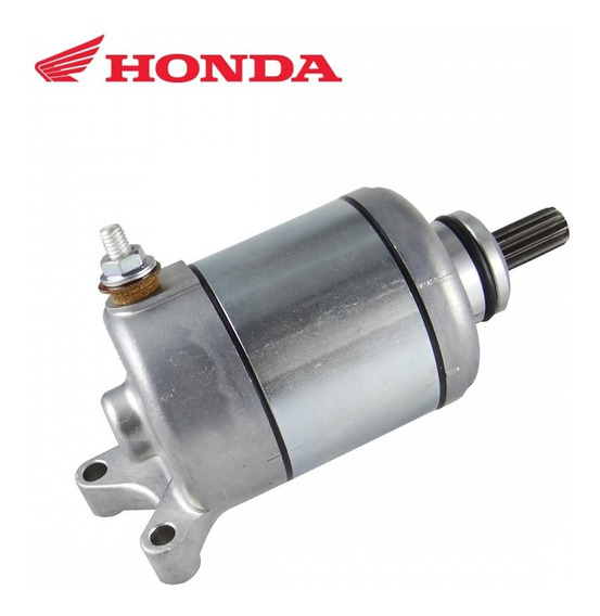 Motor De Partida Original Honda Para Crf250x 2004/17