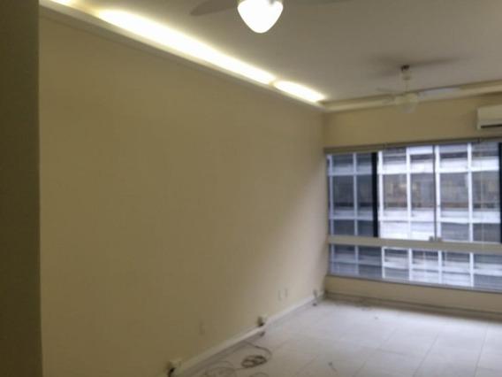 Sala Em Centro, Niterói/rj De 28m² À Venda Por R$ 110.000,00 - Sa273962