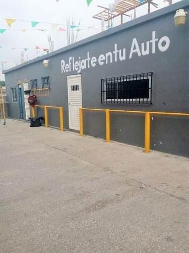 Oficina   Local En Renta Sobre Av. Hidalgo, Tampico, Tam.