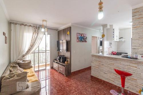 Apartamento À Venda - Freguesia Do Ó, 2 Quartos,  55 - S893127465
