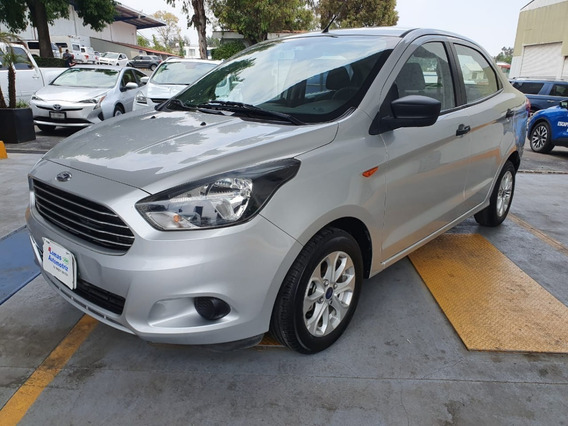 Ford Figo Energy Std 2017