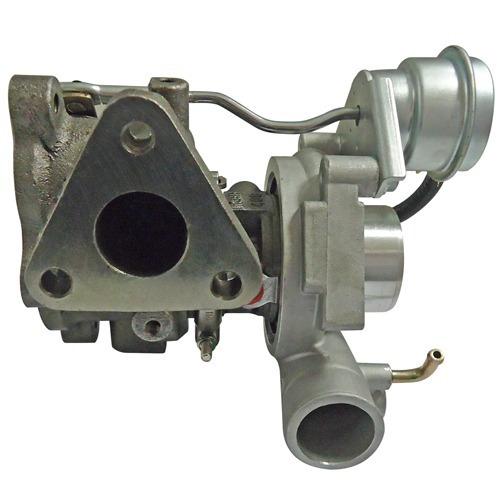 Imagem 1 de 1 de Turbina Motor Completa Mitsubishi Pajero 2.8 8v 1994/1999