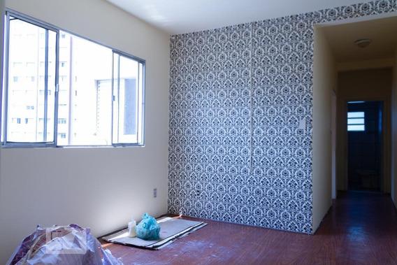 Apartamento Para Aluguel - Bom Retiro, 2 Quartos, 60 - 892999242