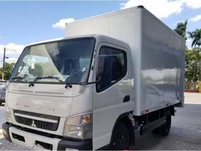 Mitsubishi Canter Fulgon 2019
