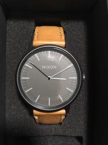 Relógio Nixon The Porter Bring It 40 Mm Genuíno