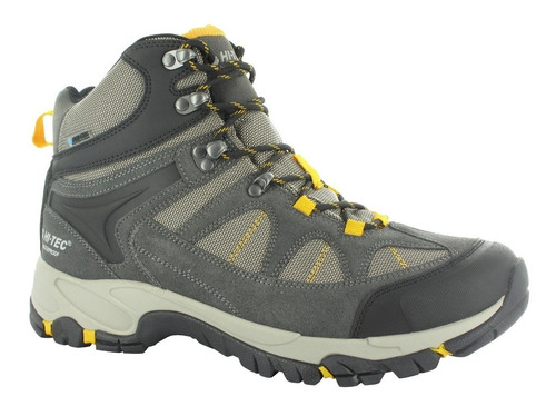Zapatillas Hi Tec Altitude Lite I Hombre Trekking Impermeabl