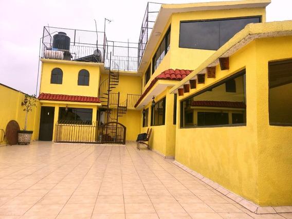 Urge Vender Casa De Lujo En Nezahualcoyotl $ 6,000,000
