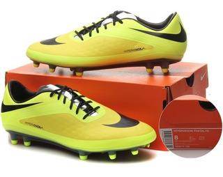 Chimpunes Nike Hypervenom Phatal - A Pedido !!