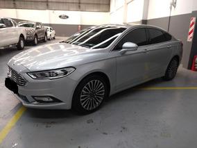 Nuevo Ford Mondeo Titanium 2.0 At 240cv Usado Pocos Km (st)