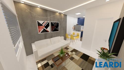 Imagem 1 de 11 de Apartamento - Freguesia Do Ó - Sp - 609349