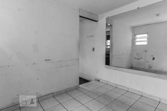 Casa Com 1 Dormitório - Id: 892948320 - 248320