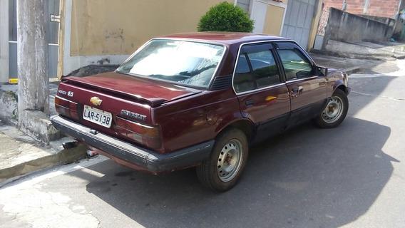 Chevrolet Monza Classic 90 Com