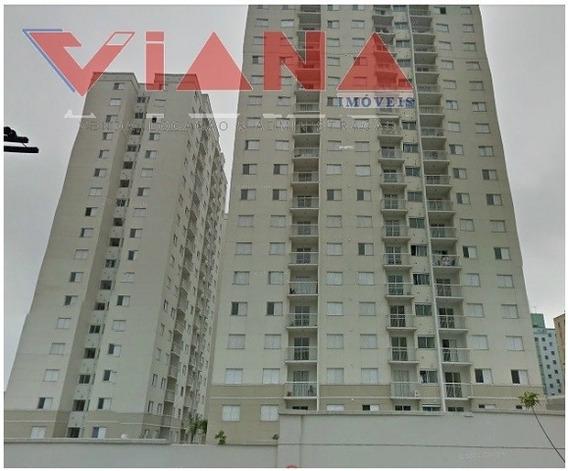 Apartamento Para Venda, 3 Dormitórios, Irajá - São Bernardo Do Campo - 5094