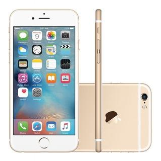 * Promoção * Celular Apple iPhone 6 128gb Sem Biometria