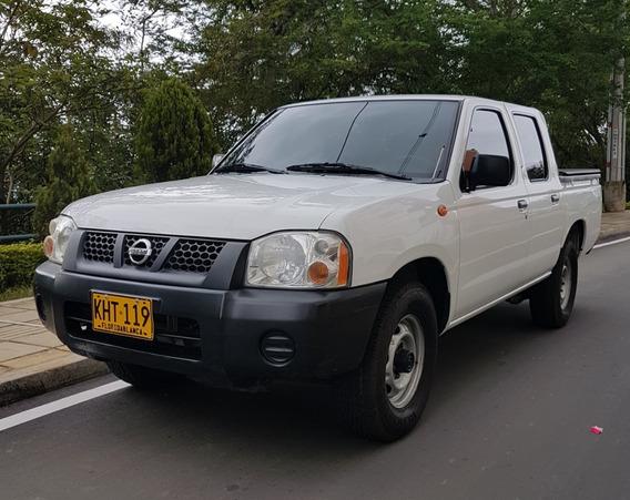 Nissan Frontier Np 300 2011