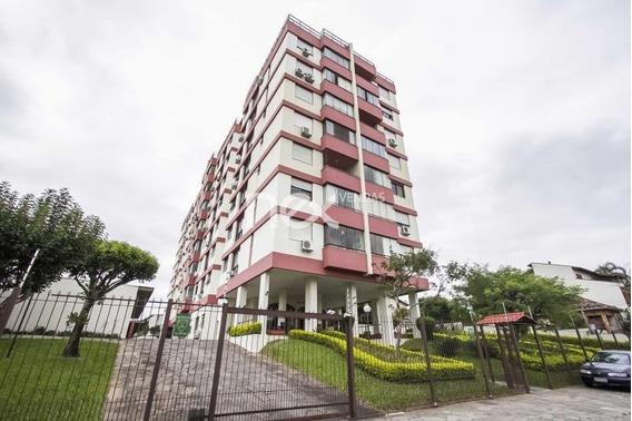 Cobertura Residencial Para Venda E Locação, Camaquã, Porto Alegre. - Co0129
