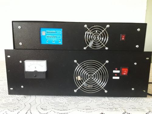 Vendo Radio Emisora En Fm De 300 Watts Reales