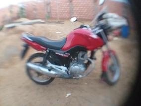 Honda Moto Fan 150