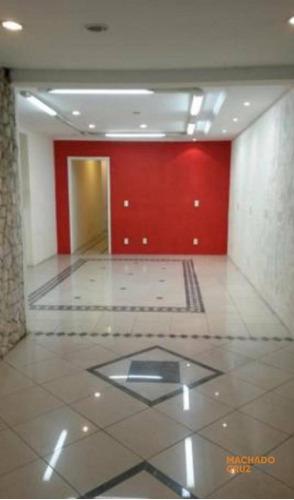 Casa Com 3 Dormitórios À Venda, 209 M² Por R$ 530.000,00 - Vila Mariza - São Bernardo Do Campo/sp - Ca0006