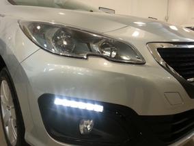 Peugeot 308 Allure Pack 1.6 0km En Promo K.