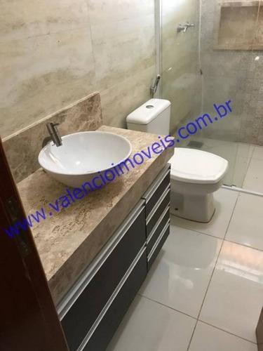 Imagem 1 de 26 de Venda - Casa - Residencial Furlan - Santa Bárbara D'oeste - Sp - 967amj