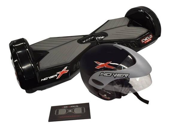 Hoverboard Vento Hover Scooter Electrico Casco + Mochila