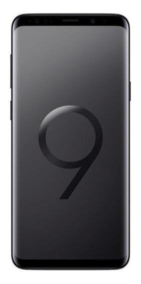 Smartphone Samsung Galaxy S9+, 128gb, 6gb Ram Android