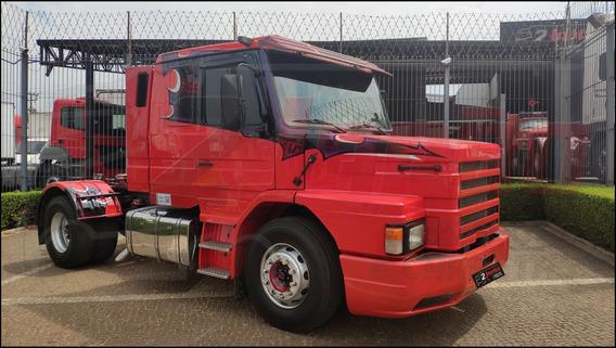 Scania 113h 360 4x2 1997 *** Original ***