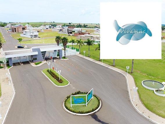 Terreno À Venda, 250 M² Por R$ 159.000,00 - Residencial Vivamus - Saltinho/sp - Te0200