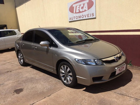 Honda Civic Sedan Lxl Se 1.8 Flex 16v Aut. 2010